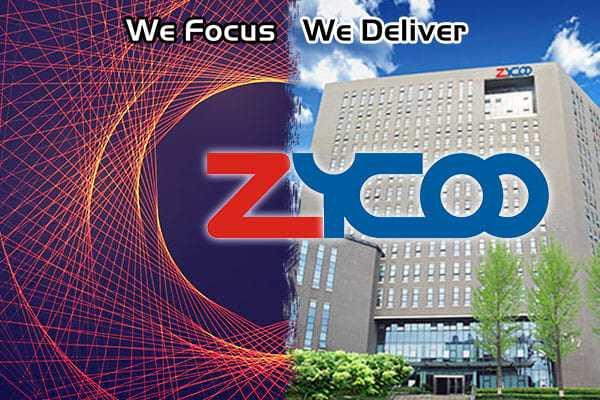 زایکو ZyCoo