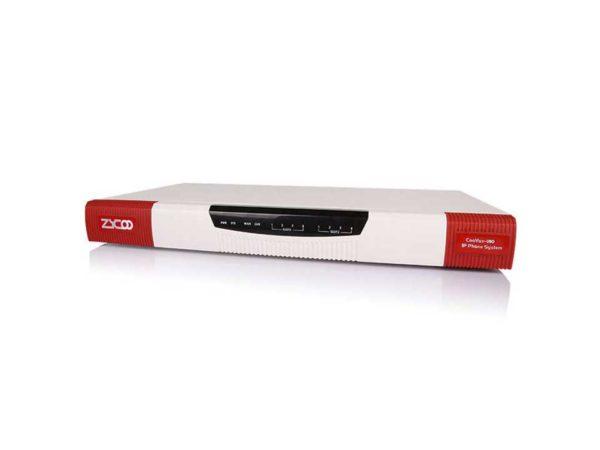 سانترال تحت شبکه زایکو مدل CooVox-U80