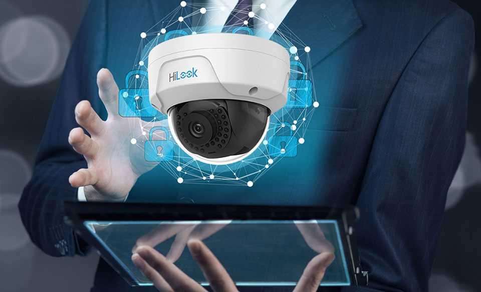 دوربین مداربسته Dome (دام) CCTV