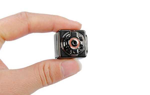 دوربین مداربسته CCTV مخفی