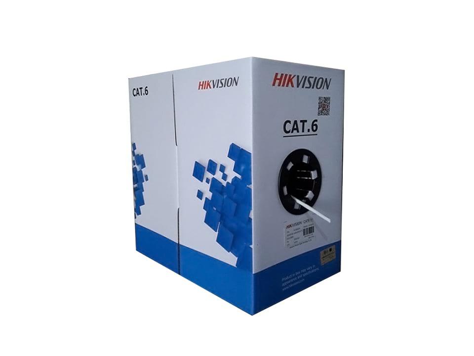 کابل CAT6 هایک ویژن