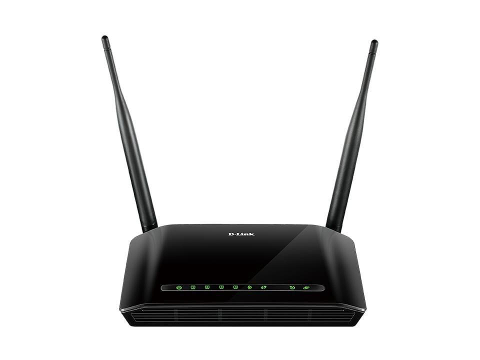 مودم ADSL2+ دی لینک 2740U