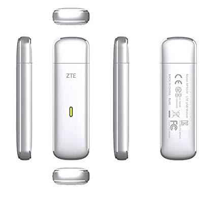 4G modem LTE ZTE