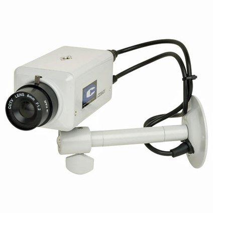 دوربین مداربسته سی مونت C-Mount CCTV