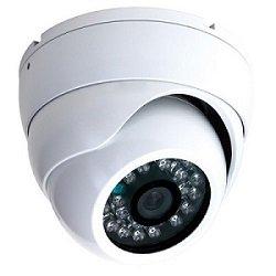 دوربین مداربسته دام Dome CCTV