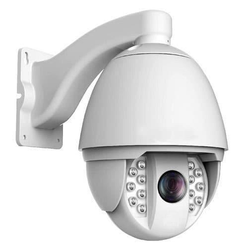 دوربین مداربسته پی تی زد PTZ CCTV