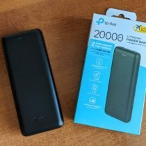 power bank tl-pb20000