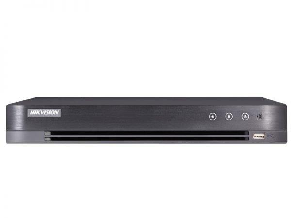 دستگاه ذخیره ساز DVR هایک ویژن
