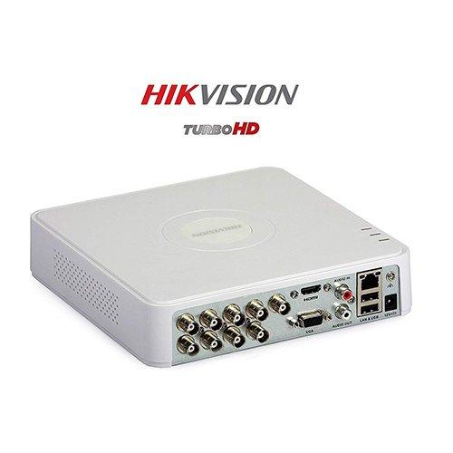 ضبط کننده ویدئویی هایک ویژن DS-7108HQHI-K1