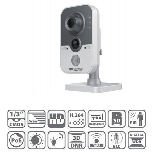 مشخصات دوربین DS-2CD2420F-IW