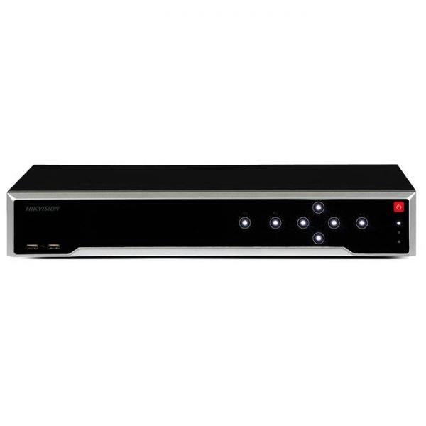 ضبط کننده ویدئویی تحت شبکه هایک ویژن مدل DS-7732NI-K4