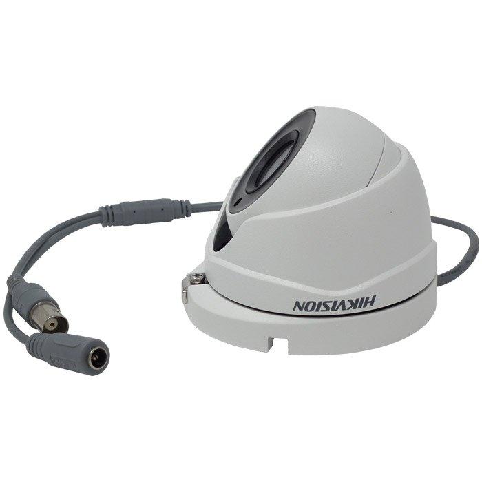 دوربین مداربسته آنالوگ هایک ویژن مدل DS-2CE56D8T-ITME