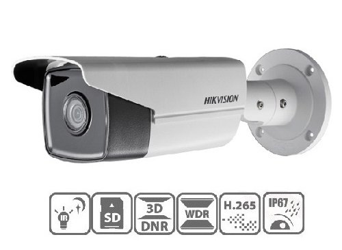 مشخصات دوربین DS-2CD2T43G0-I5