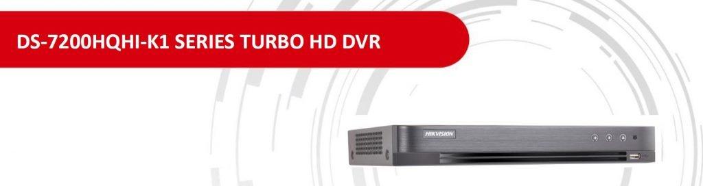دستگاه DVR هایک ویژن DS-7208HQHI-K1