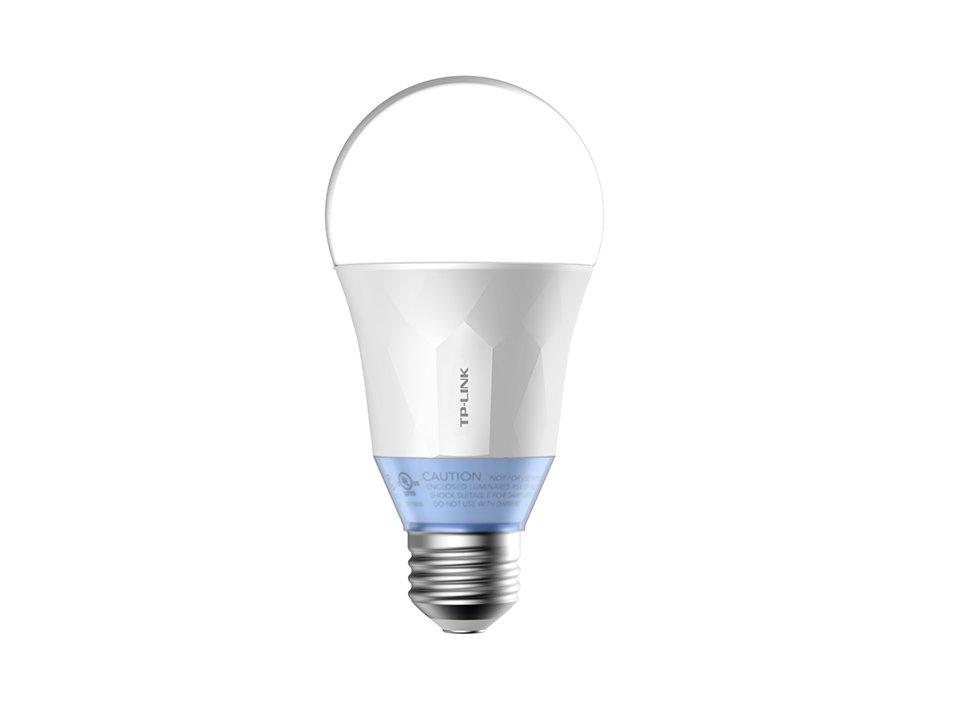 لامپ LED Wi-Fi هوشمند تی پی لینک LB120 - سفید قابل تنظیم
