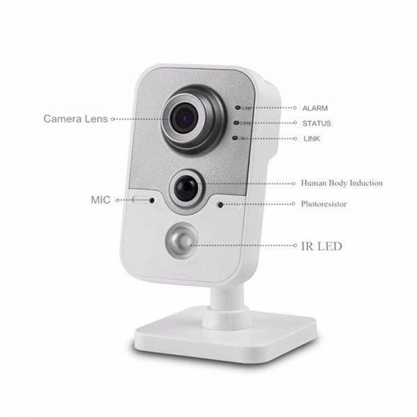 جزییات دوربین DS-2CD2420F-IW