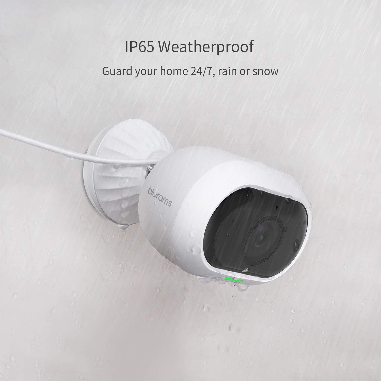 محافظت در برابر باران