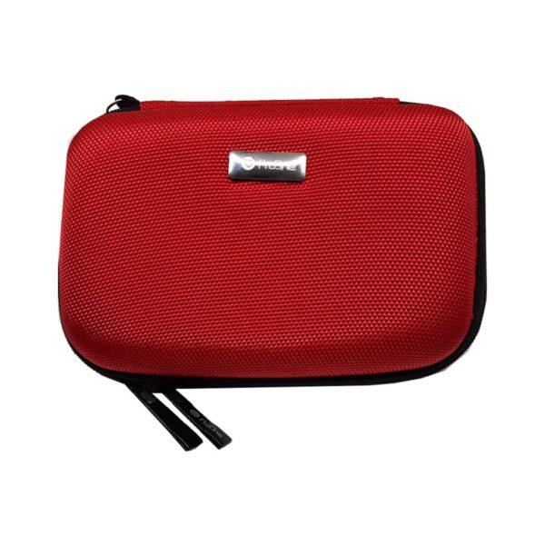 کیف هارد اکسترنال پرووان رنگ قرمز
