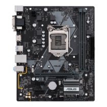 مادربرد ایسوس CPU 1151 نسل 9