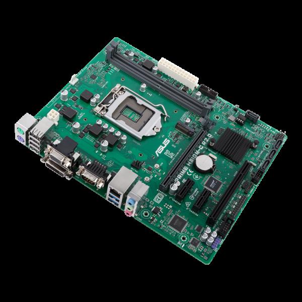 مادربرد ایسوس CPU core i7