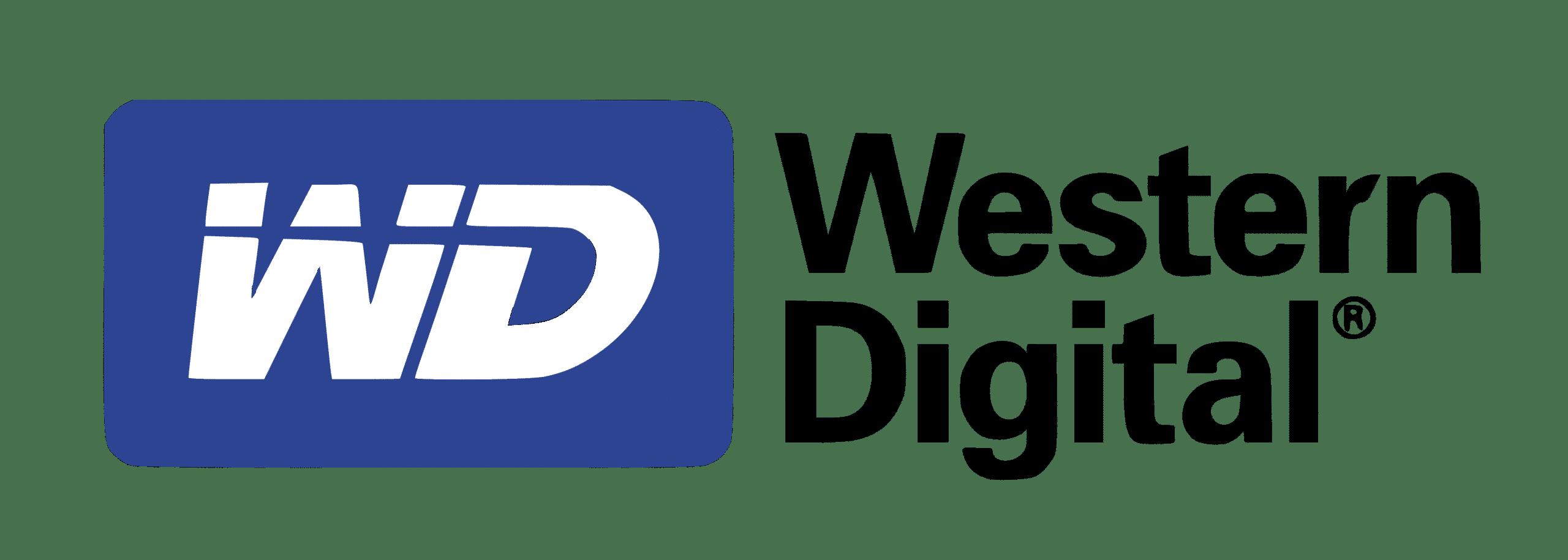 وسترن دیجیتال WD